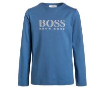 Langarmshirt bleu air
