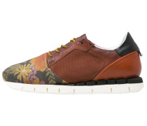 Sneaker low ossido/nero/tuscany