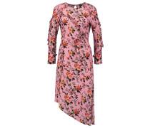BRIT Freizeitkleid pink