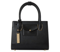 DINIDERTINA - Handtasche - black