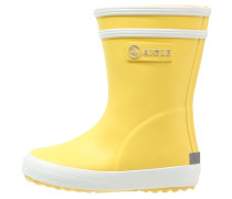 FLAC Gummistiefel jaune