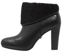DANDYLION TRES High Heel Stiefelette black