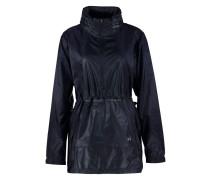 ACCELERATE Regenjacke / wasserabweisende Jacke black