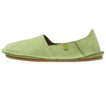 FORMENTERA Slipper green