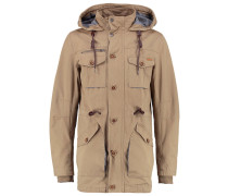 TYRELL - Parka - bege
