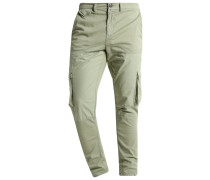 RICHIE PAYSER - Cargohose - army green