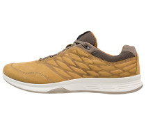 EXCEED Sneaker low dried tobacco