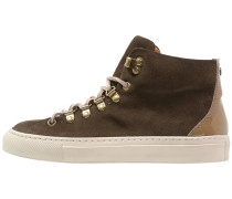 TANINA Sneaker high militare