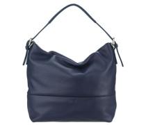 VIKA Handtasche blau