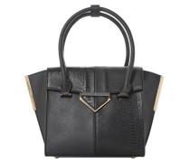 DESLAY Handtasche black