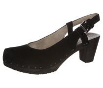 VALERIE - Clogs - schwarz