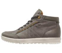 ENNIO Sneaker high warm grey