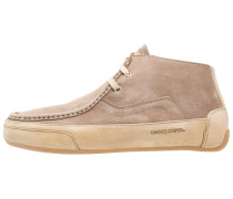 IRINA Ankle Boot antilope/beige