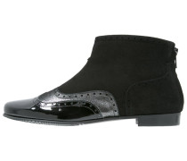 ANITA Ankle Boot nero