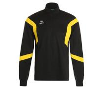 CLASSIC TEAM Langarmshirt black/yellow