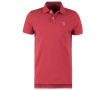 CORE MUSCLE FIT Poloshirt burg