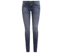 DORIS X Jeans Slim Fit mikela wash
