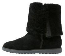 NORA Snowboot / Winterstiefel black