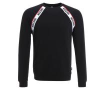 Nachtwäsche Shirt black
