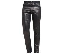 Jeans Slim Fit nero