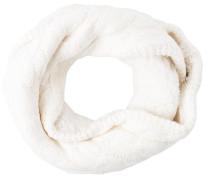 CLARRIE - Schlauchschal - cream