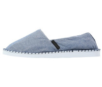 THE CHILL Slipper anthracite