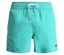 ALL DAY LAYBACK Badeshorts dark jade