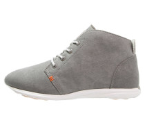 URBAN Sneaker high greyish/white