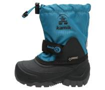 WATERBUG 5G Snowboot / Winterstiefel turquoise