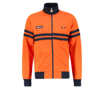 RIMINI Trainingsjacke red orange