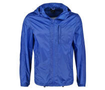 Leichte Jacke brilliant blue