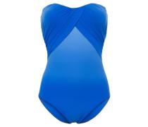 MIAMI Badeanzug lapis blue