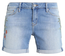 PIXIE - Jeans Shorts - mid stretch