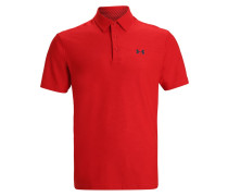 PLAYOFF Poloshirt red