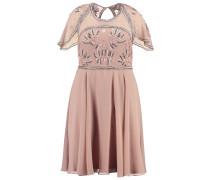 AREKA - Cocktailkleid / festliches Kleid - rose blush