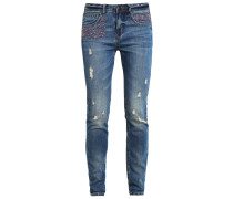 ALISON Jeans Straight Leg yities