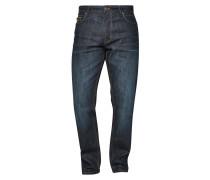 Jeans Straight Leg black