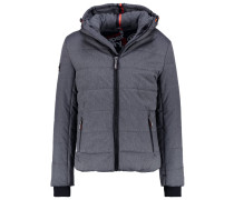 POLAR SPORTS - Winterjacke - black marl