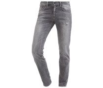 DIEGO Jeans Relaxed Fit cool gray wash