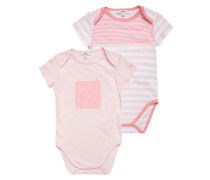2 PACK - Body - baby pink