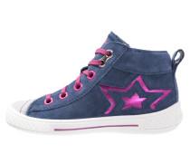 TENSY Sneaker high indigo