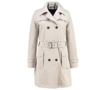 COLDSTREAM Trenchcoat mist