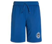 Shorts blue/black