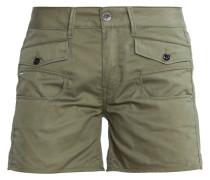 ARMY RADAR SHORT - Shorts - sage