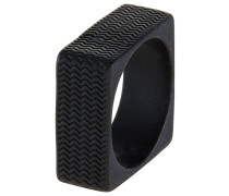 SURFACE - Ring - black
