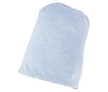 GStar Mütze mottled blue