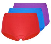 3 PACK - Panties - formula one