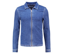 JEREMY Jeansjacke medium blue