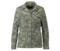 CAPSULE Übergangsjacke camouflage