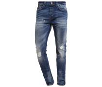 ONSLOOM Jeans Slim Fit medium blue denim